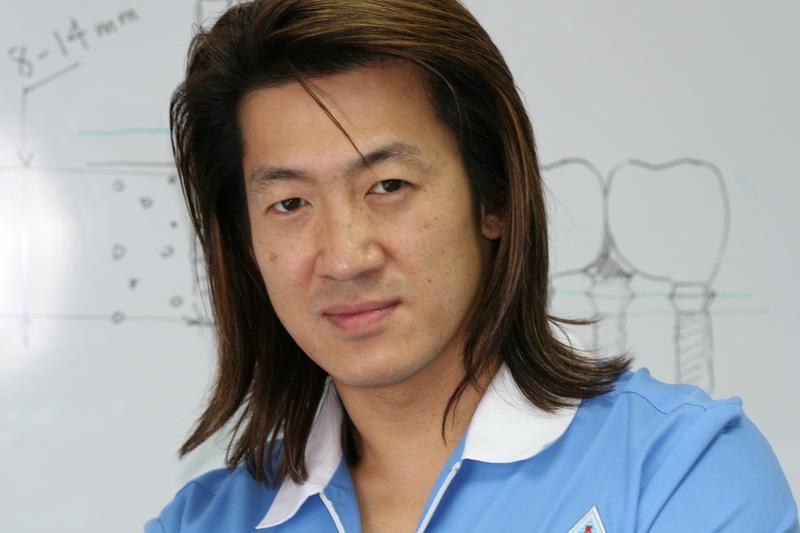 Yuri Ten Sek